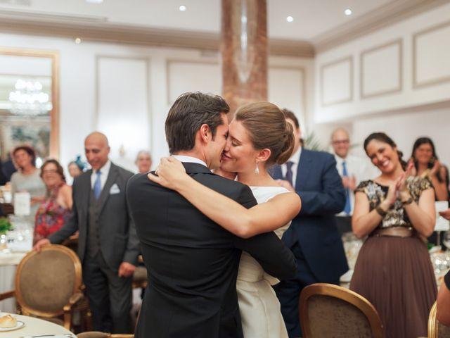 La boda de Fran y Laura en Madrid, Madrid 16