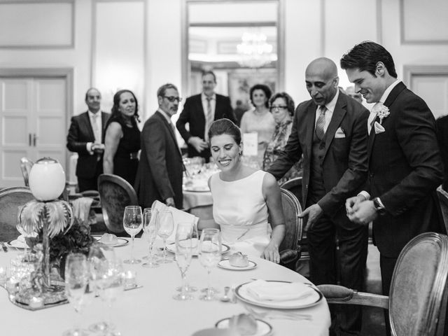 La boda de Fran y Laura en Madrid, Madrid 17