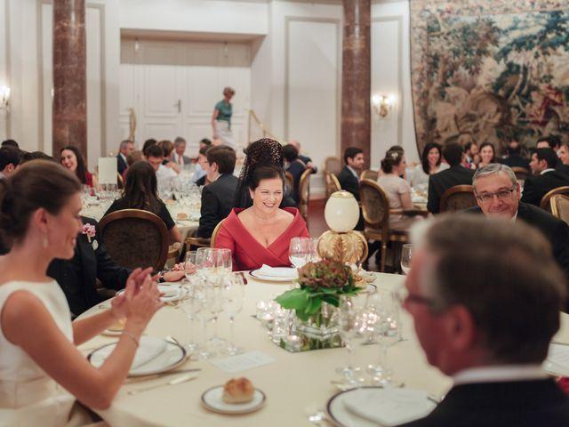 La boda de Fran y Laura en Madrid, Madrid 18