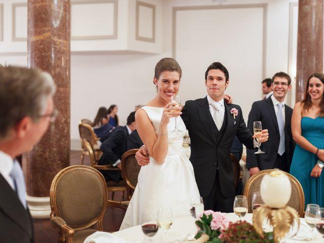 La boda de Laura y Fran