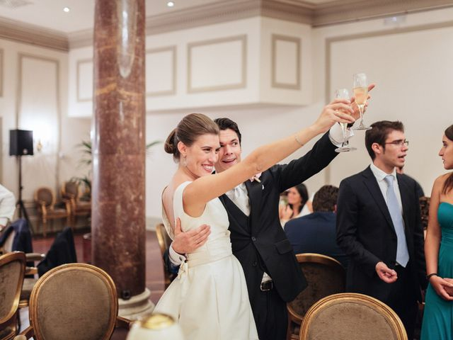 La boda de Fran y Laura en Madrid, Madrid 19