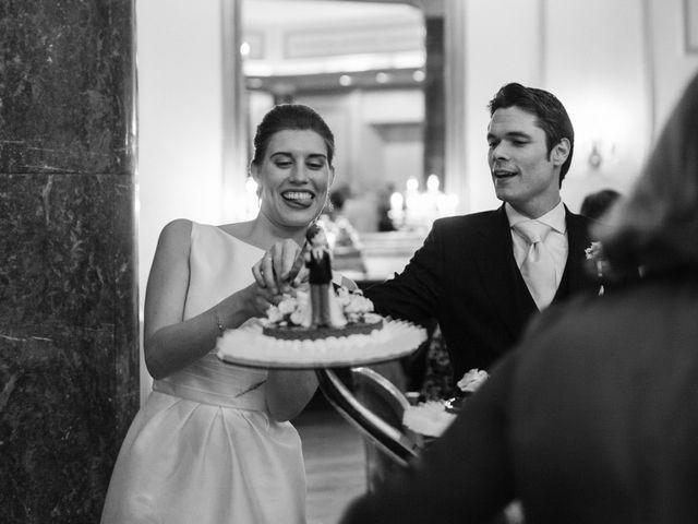 La boda de Fran y Laura en Madrid, Madrid 20
