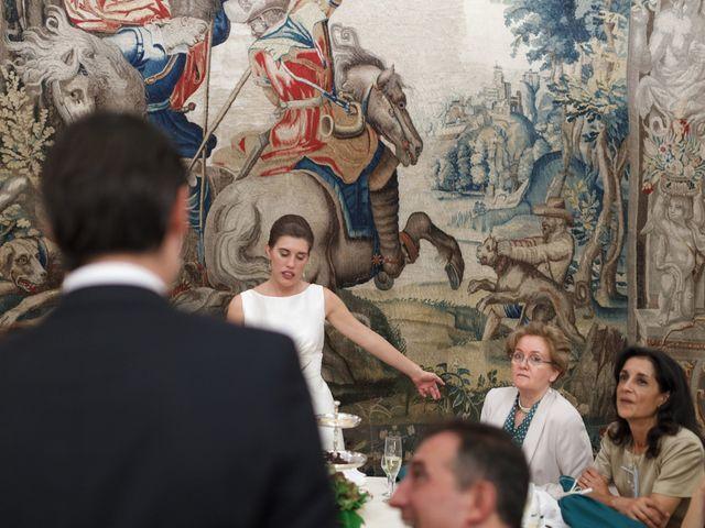 La boda de Fran y Laura en Madrid, Madrid 27