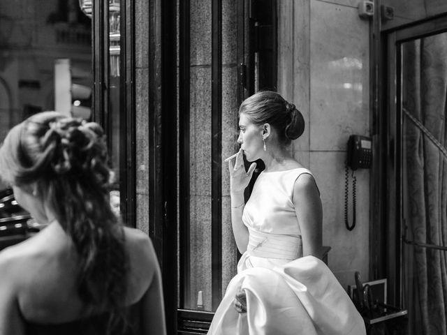 La boda de Fran y Laura en Madrid, Madrid 31