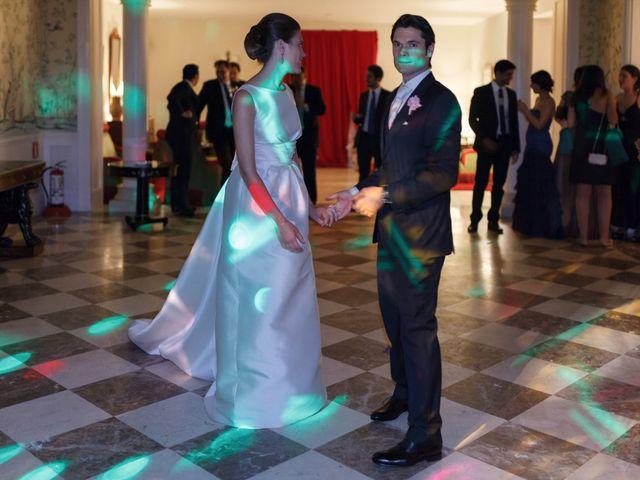 La boda de Fran y Laura en Madrid, Madrid 32