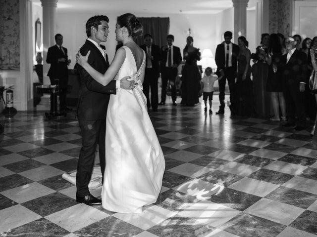 La boda de Fran y Laura en Madrid, Madrid 33