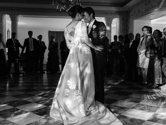 La boda de Fran y Laura en Madrid, Madrid 34