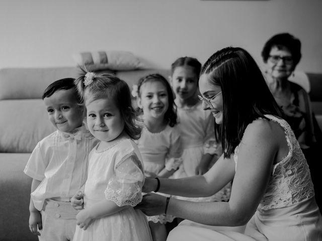 La boda de Javier y Shirley en El Puig, Valencia 4