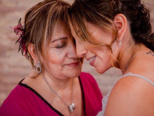 La boda de Javier y Shirley en El Puig, Valencia 8