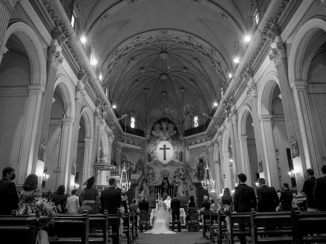 La boda de Javier y Shirley en El Puig, Valencia 11