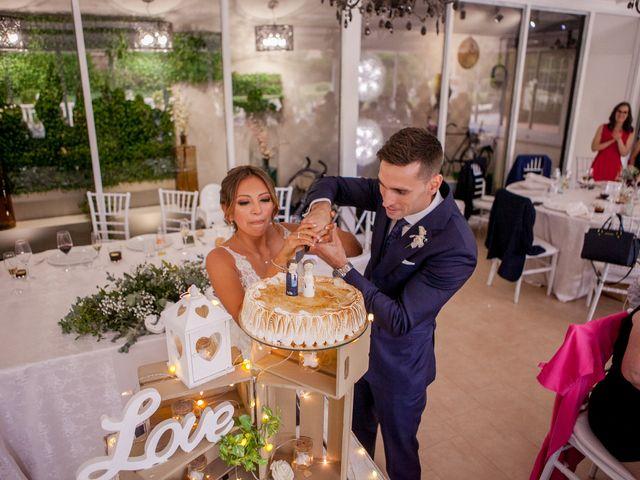 La boda de Javier y Shirley en El Puig, Valencia 17