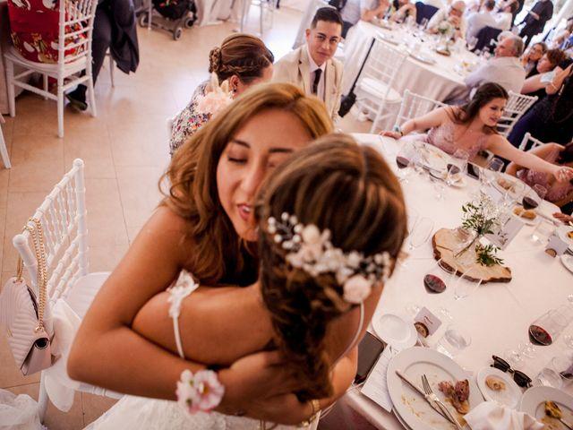 La boda de Javier y Shirley en El Puig, Valencia 18