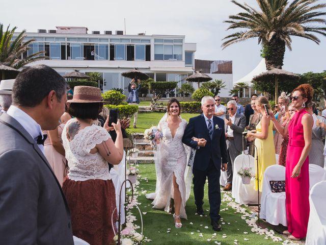 La boda de Elsa y Pablo en Vilanova I La Geltru, Barcelona 15