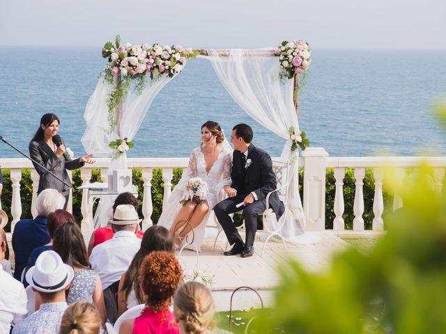 La boda de Elsa y Pablo en Vilanova I La Geltru, Barcelona 17
