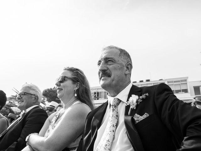 La boda de Elsa y Pablo en Vilanova I La Geltru, Barcelona 18