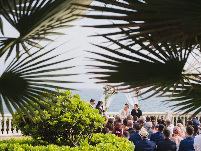 La boda de Elsa y Pablo en Vilanova I La Geltru, Barcelona 19