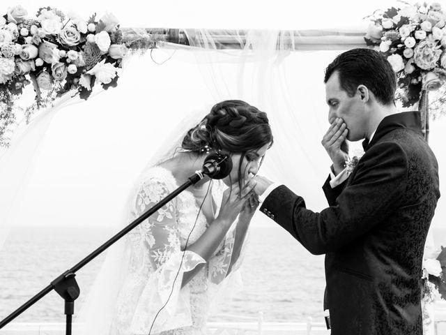 La boda de Elsa y Pablo en Vilanova I La Geltru, Barcelona 21