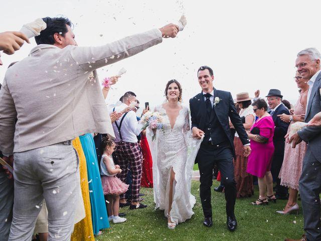 La boda de Elsa y Pablo en Vilanova I La Geltru, Barcelona 22