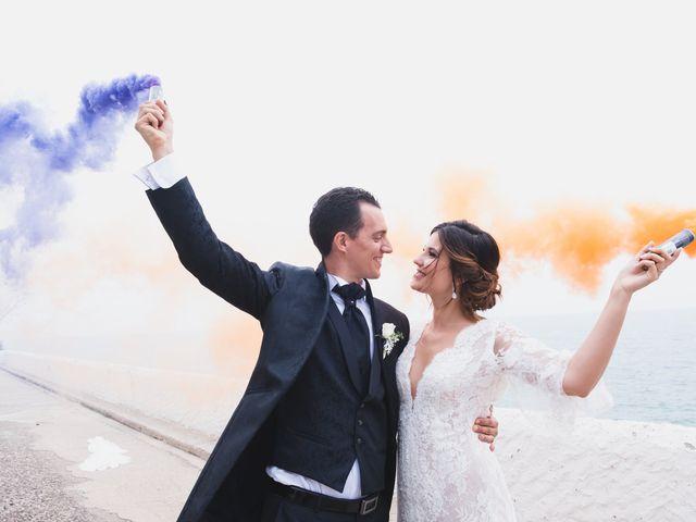 La boda de Elsa y Pablo en Vilanova I La Geltru, Barcelona 25