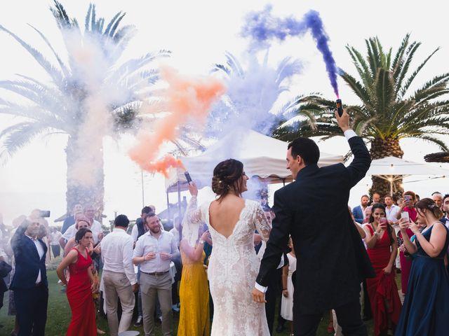 La boda de Elsa y Pablo en Vilanova I La Geltru, Barcelona 26