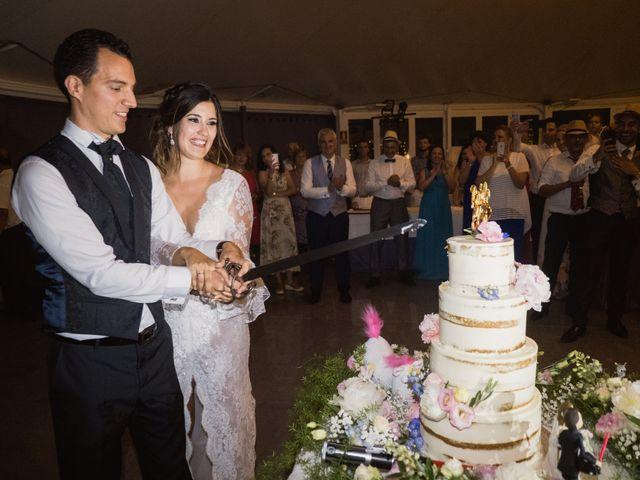 La boda de Elsa y Pablo en Vilanova I La Geltru, Barcelona 28