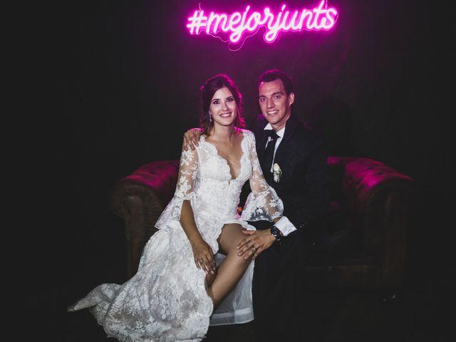 La boda de Elsa y Pablo en Vilanova I La Geltru, Barcelona 29