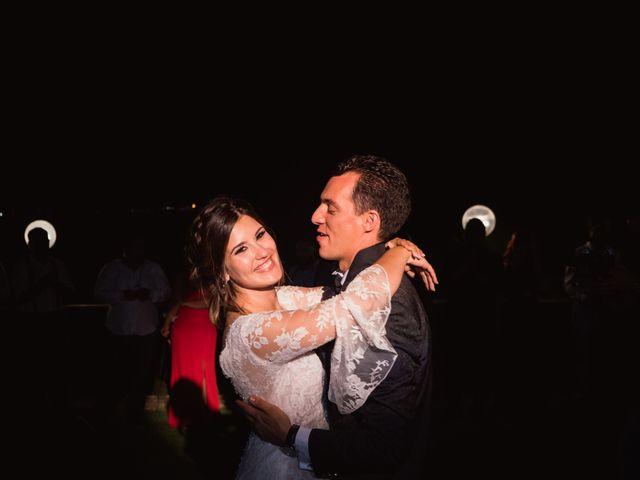 La boda de Elsa y Pablo en Vilanova I La Geltru, Barcelona 31