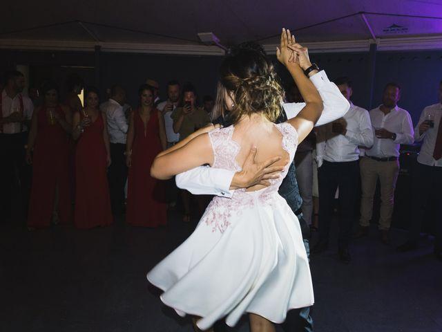 La boda de Elsa y Pablo en Vilanova I La Geltru, Barcelona 32
