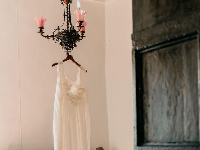 La boda de Frank y Dora en El Rourell, Tarragona 3
