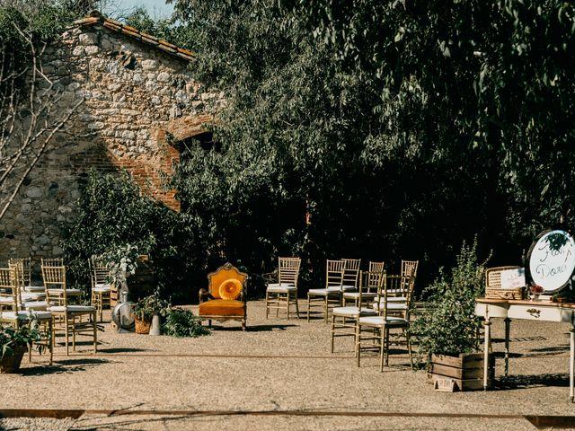 La boda de Frank y Dora en El Rourell, Tarragona 20
