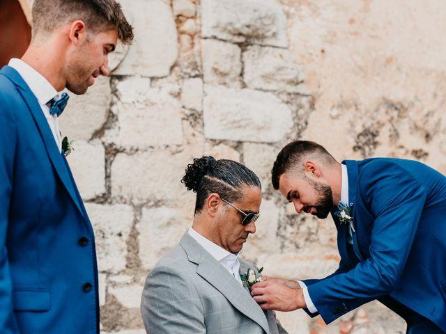 La boda de Frank y Dora en El Rourell, Tarragona 23