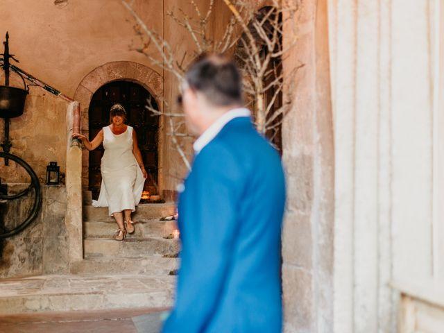 La boda de Frank y Dora en El Rourell, Tarragona 25