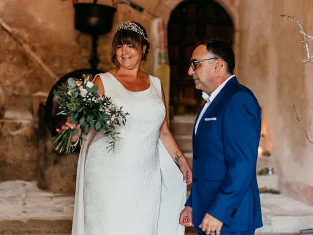 La boda de Frank y Dora en El Rourell, Tarragona 26