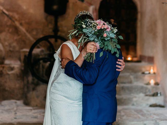 La boda de Frank y Dora en El Rourell, Tarragona 27
