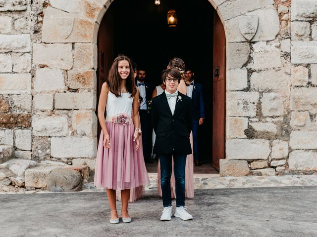 La boda de Frank y Dora en El Rourell, Tarragona 29