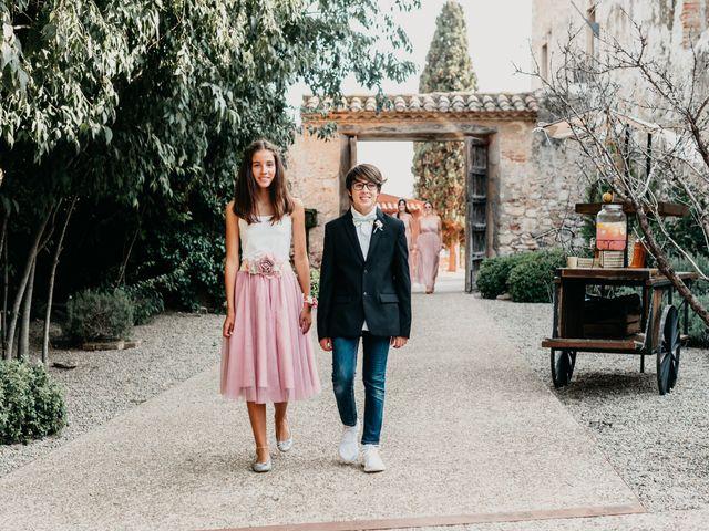 La boda de Frank y Dora en El Rourell, Tarragona 30