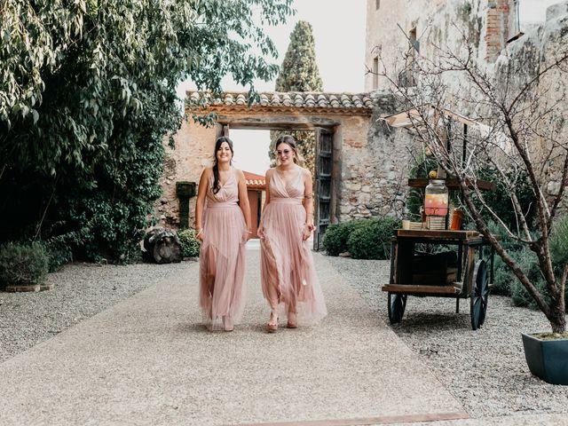 La boda de Frank y Dora en El Rourell, Tarragona 31