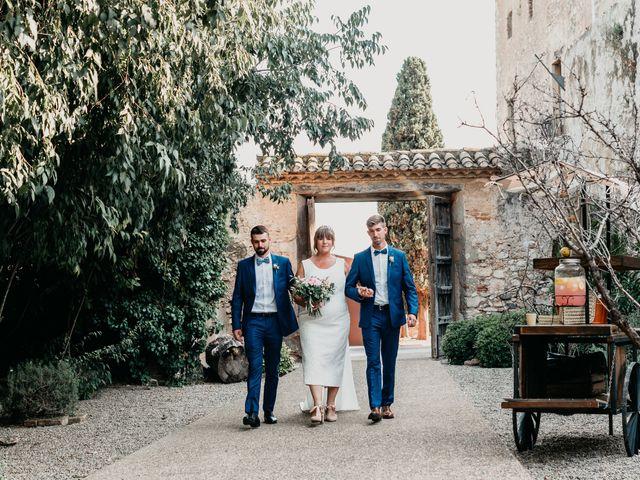 La boda de Frank y Dora en El Rourell, Tarragona 32