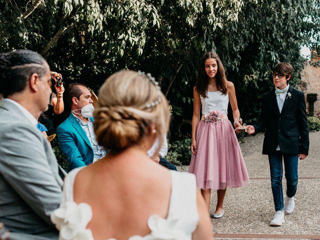 La boda de Frank y Dora en El Rourell, Tarragona 41