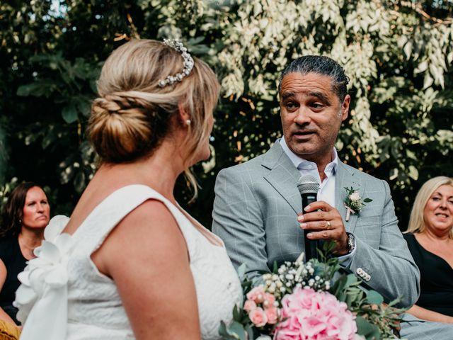 La boda de Frank y Dora en El Rourell, Tarragona 47