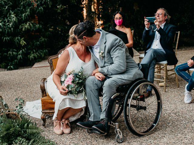 La boda de Frank y Dora en El Rourell, Tarragona 48
