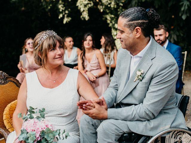 La boda de Frank y Dora en El Rourell, Tarragona 50