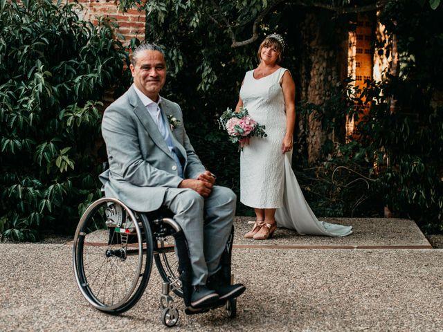 La boda de Frank y Dora en El Rourell, Tarragona 57