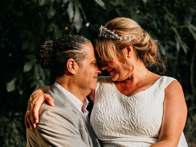 La boda de Frank y Dora en El Rourell, Tarragona 58