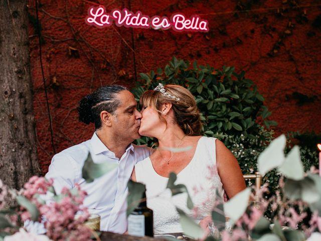 La boda de Frank y Dora en El Rourell, Tarragona 61