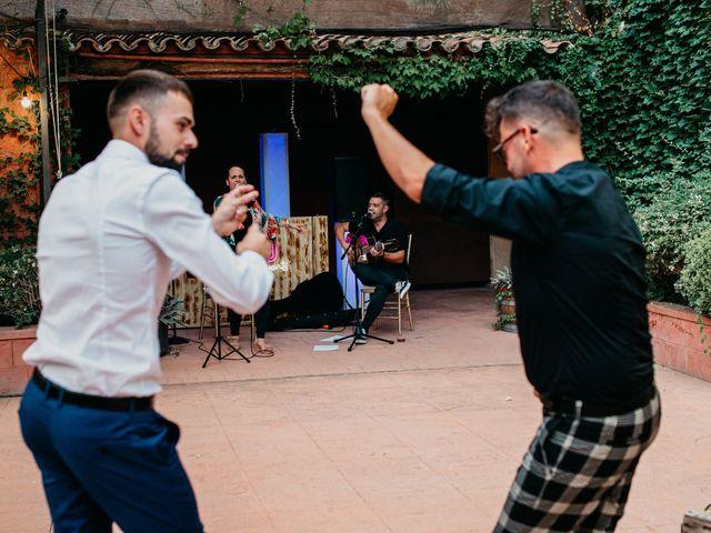 La boda de Frank y Dora en El Rourell, Tarragona 62
