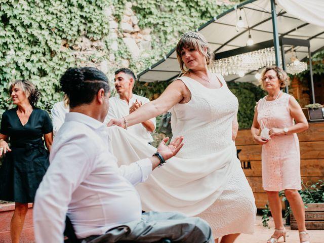 La boda de Frank y Dora en El Rourell, Tarragona 64