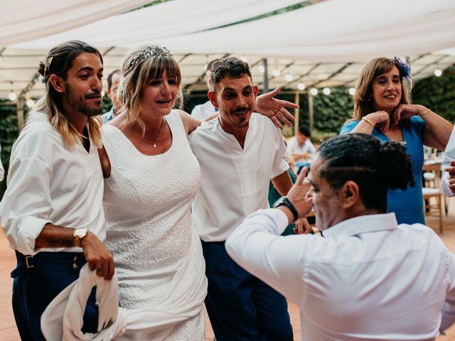 La boda de Frank y Dora en El Rourell, Tarragona 65