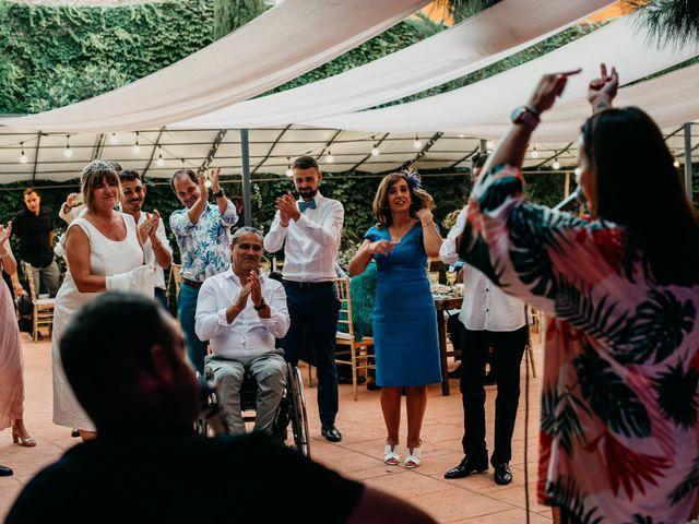 La boda de Frank y Dora en El Rourell, Tarragona 66