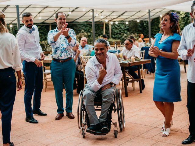 La boda de Frank y Dora en El Rourell, Tarragona 67